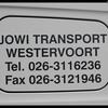DSC 0759-border - Jowi Transport - Westervoort
