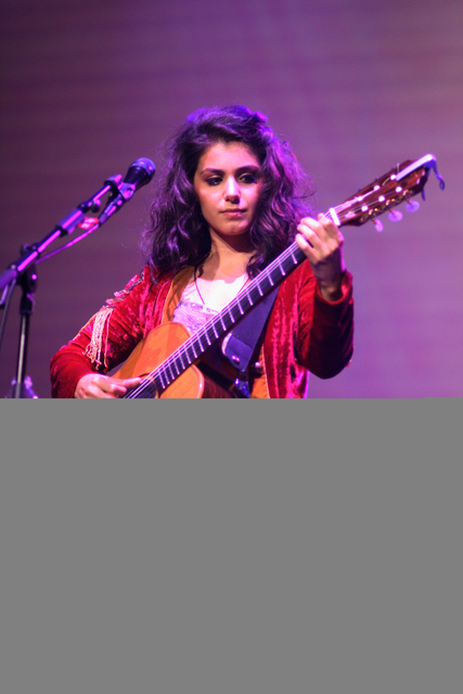 katie melua concert brussels 090611 01 Katie Melua - Concert Brussel (09.06.11)