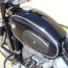 644397 '69 R50-2 Black. Den... - SOLD.....1969 BMW R50/2 Bla...