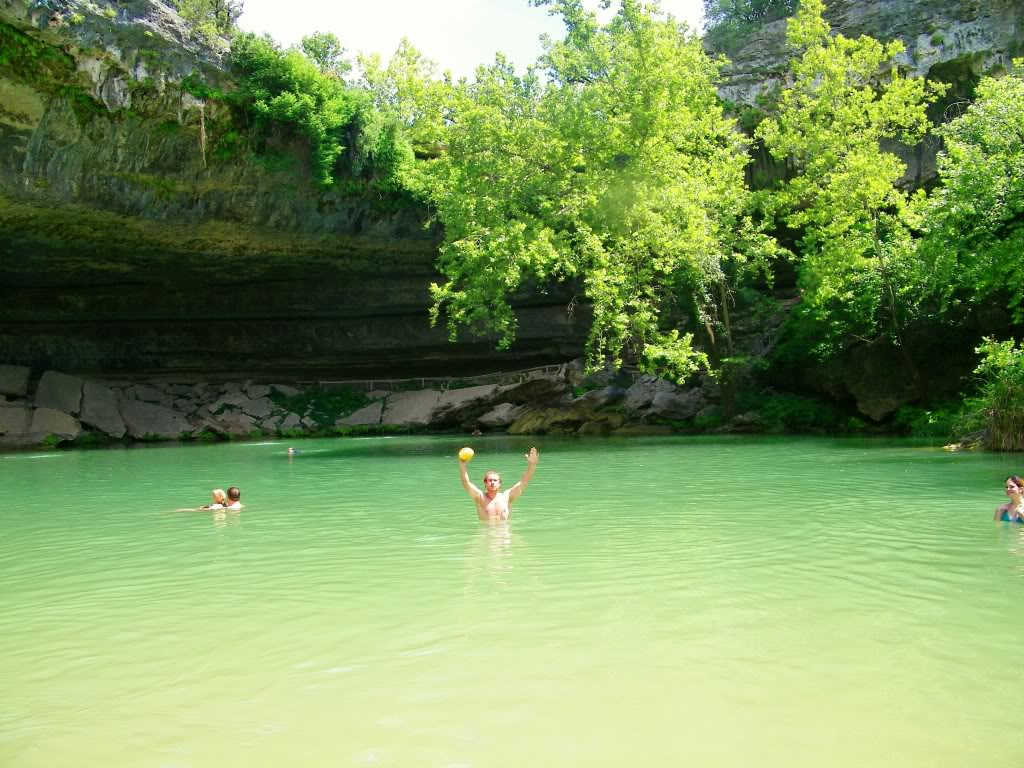 HamiltonSpringsPool -