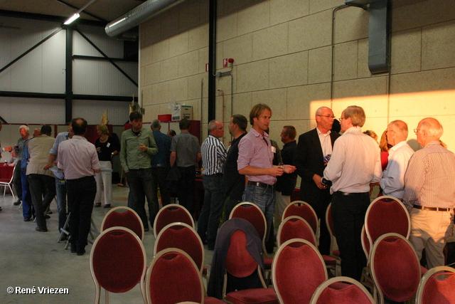 René Vriezen 2011-06-15 #0148 Gemeente Arnhem Wijkavond Stadsbeheer Groene Agenda woensdag 15 juni 2011