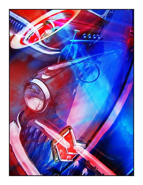 AutoBlend 01 - Multiple Exposure