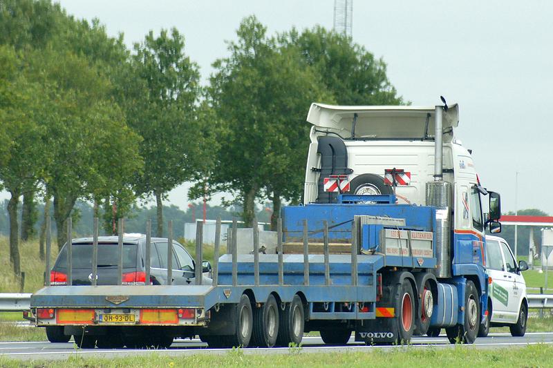 043-BorderMaker - 2011 rommeltjes