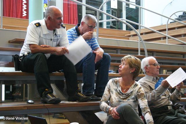 René Vriezen 2011-06-22 #0046 WijkPlatForm Presikhaaf oost-west Informatieavond BurgerNet woensdag 22 juni 2011