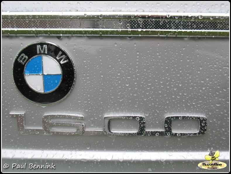 BMW 1600 (3)-BorderMaker -