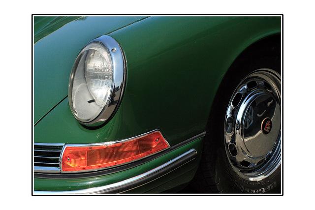 porsche 912 Automobile