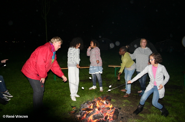 René Vriezen 2011-06-25 #0145 Camping Presikhaaf Park Presikhaaf Arnhem 25-26 juni 2011