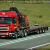 Winder - Limmen  BV-PX-93 - Scania 2011