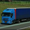 Graaco BV - Coevorden  BV-B... - Iveco 2011