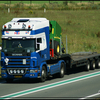 Mandema Transport - Sappeme... - Scania 2011