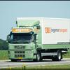 Oegema Transport - Dedemsva... - Volvo 2011