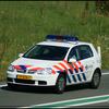 Politie Groningen   77-GTR-1 - Politie