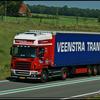 Veenstra  - Heeg  BT-PX-30 - Scania 2011
