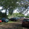 IMG 4582 - parkeren sportvelden Linsch...