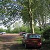 IMG 4583 - parkeren sportvelden Linsch...