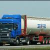 Boonstra ( Ex Bulkconcept) ... - Scania 2011
