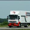 Huisman Transport - Druten - Renault 2011