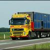 Klomp - Zwolle  BP-RT-40 - Volvo 2011