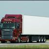 Postma, Hendrik - Surhuiste... - Scania 2011
