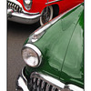 Buick Pair - Automobile