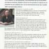 Artikel Ron SWW - In de tuin 2011