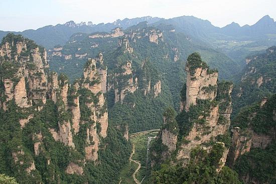 1.1284328360.8 zhangjiajie-national-forest-park -