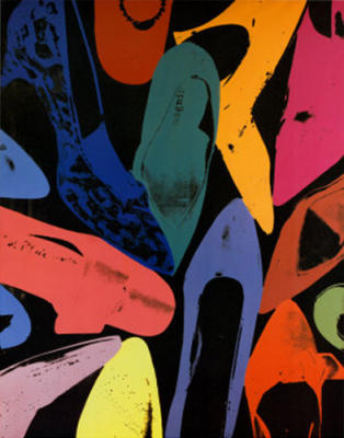 Andy-Warhol-Diamond-Dust-Shoes--1980-181010 -