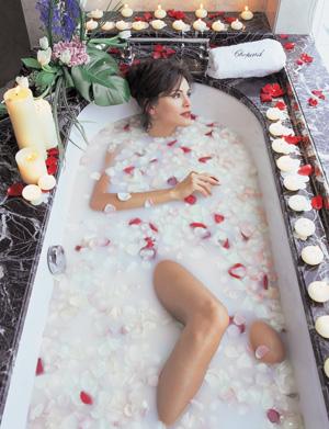 milkbath -