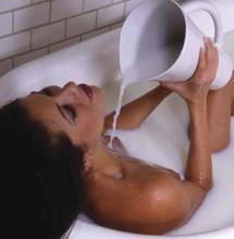 milk bath  14923 std -