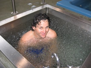 Donnie-in-ice-bath-300x224 -