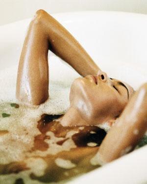 oil-bath -