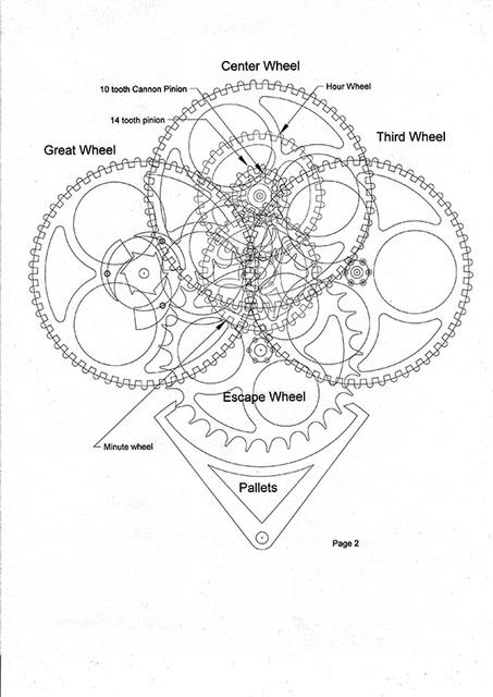 vortex-2klein Vortex klok