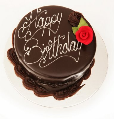Chocolate-Birthday-Cake -
