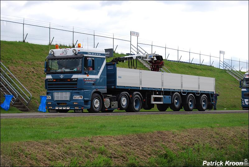 Groot, Joh. de - Truckstar '11