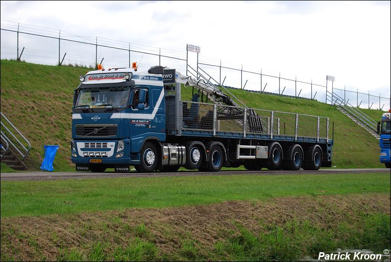 Groot, Joh. de (2) - Truckstar '11