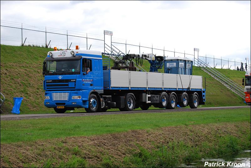 Groot, Joh. de (3) - Truckstar '11