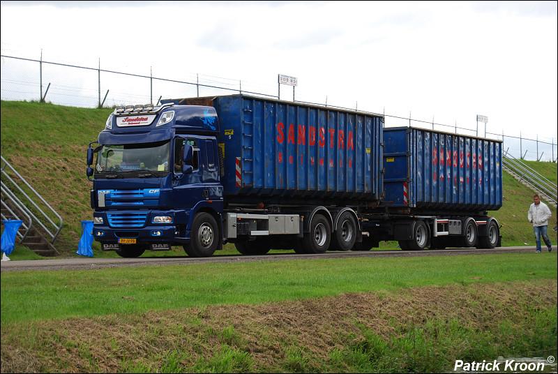 Sandstra - Truckstar '11