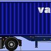143 RJT eigen trailer - Transport manager oud