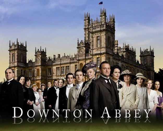 DowntonAbbey -