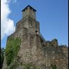 Ruine Grimberg 7 - Vakantie Hermeskeil duitsland