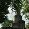 Ruine Grimburg - Vakantie Hermeskeil duitsland