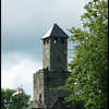 Ruine Grimburg 1 - Vakantie Hermeskeil duitsland