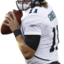Jaguars Blaine Gabbert - 14... - NFL Players render cuts!
