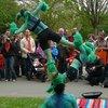acrobaten2 - koninginnedag2008