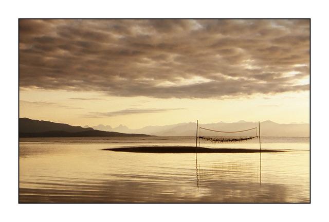Beach Volleyball 35mm photos
