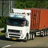 Hoop de wegtransport  BR-TG-47 - Volvo 2011