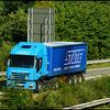 Buitenlandse Vrachtwagens   2011
