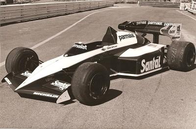 Brabham BT 53 -