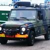 EOD - Den Helder  62-KZ-11 - Militair