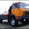 Fiat bakwagen - Oudeschild - Allerlei 2011